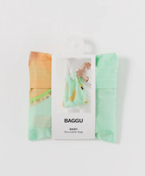 Baby Baggu -  Cantaloup