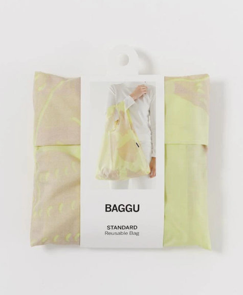 Sac Baggu -  Coquillage