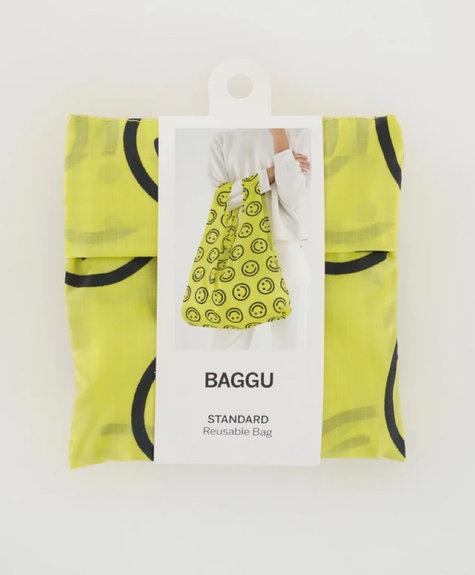 Sac Baggu -  Smileys