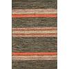 Avocado Decor Cotton rug - Rivera (2'x3 '; 60x91cm)