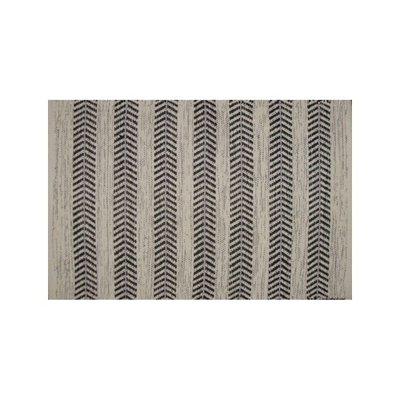 Avocado Decor Coton rug - Arrow 2'x3'
