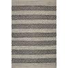 Avocado Decor Coton rug - Arrow (2'x3'; 60x91cm)