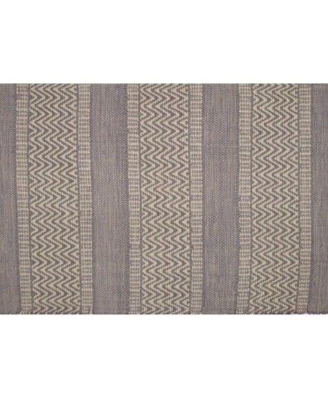 Tapis coton Largo lavande  (2'x3'; 60x91cm)