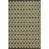 Tapis coton Jazz  (2'x3'; 60x91cm)
