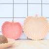 Assiette coquillage