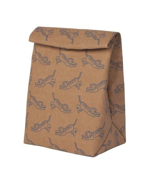 Sac Papercraft -