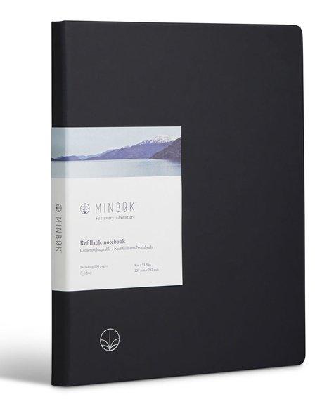 Minbok Grand Cahier Minbok
