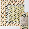 Ten and Co Beeswax Papers (3) Fruits
