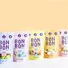 La boîte à bonbons Bonbons - Super Mix Sur 150gr