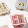 Rack glace XL- Confettis rose