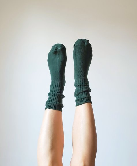 Chaussettes Okay Forêt