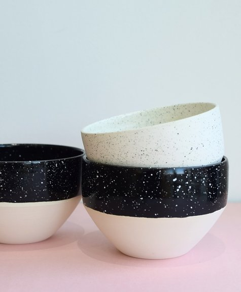 Hugo Didier Soup bowl - Ciel