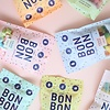 La boîte à bonbons Gummies - Sweet mix 150gr