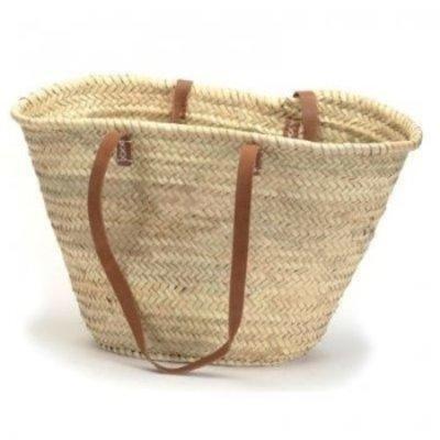 Bacon Basket Limited Market basket - w/straps
