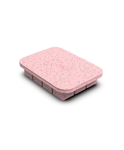 WP Design Icecube Rack - Pink Speckles