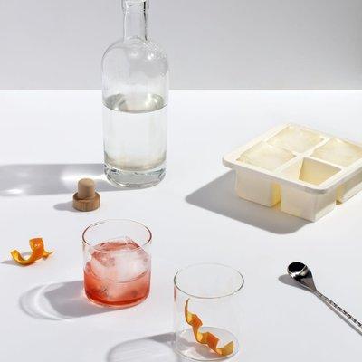Rack glace XL - Crème