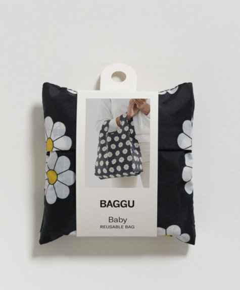Baby Baggu - Marguerites