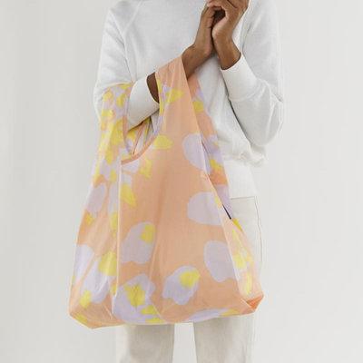 Sac Baggu -  Tie Dye Lavande
