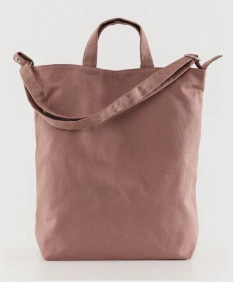 Baggu Duck bag - Smoky Quartz