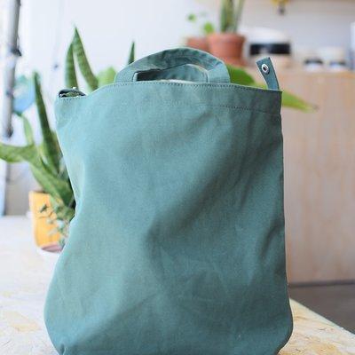 Baggu Duck bag - Eucalyptus