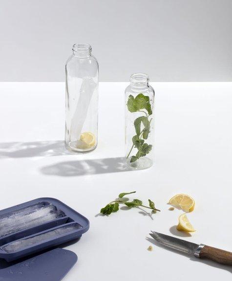 WP Design Rack glaçons bouteille - Bleu