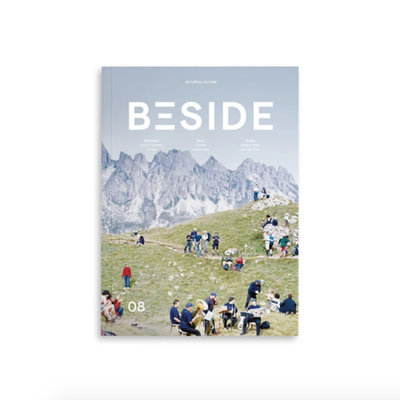 Beside Beside magazine 8