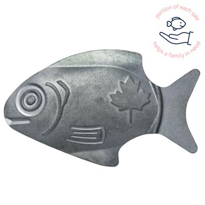 Lucky Iron Fish Lucky iron fish