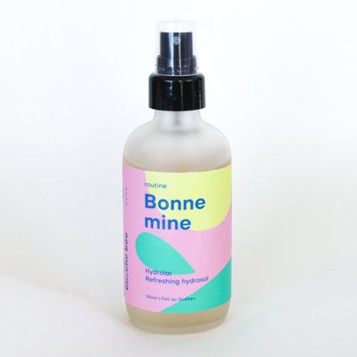 BB Hydrolat Bonne Mine - Fleur d'oranger