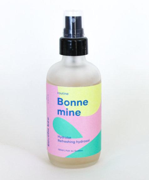 BB Hydrolat de fleurs d'oranger Bonne Mine