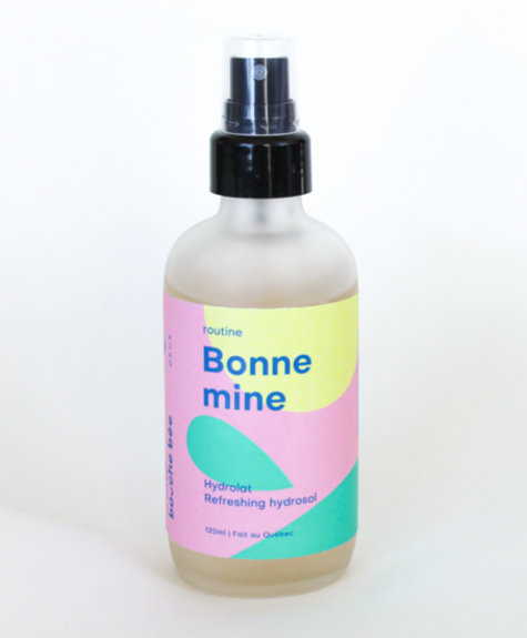 BB Orange blossom Hydrosol Bonne Mine