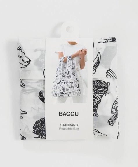 Baggu Baggu bag - Zoo