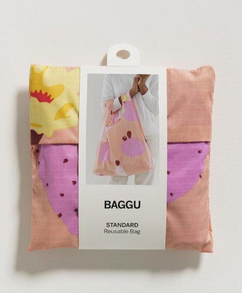Sac Baggu - Fleur de Cactus