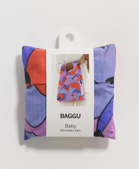 Baby Baggu -  Dauphins