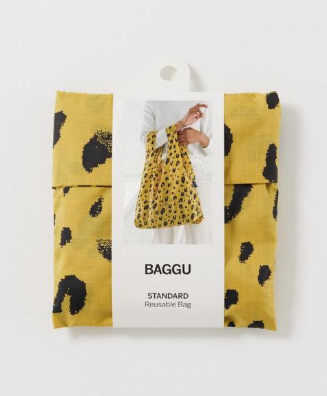 Sac Baggu -  Léopard