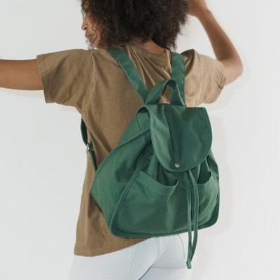 Baggu Baggu backpack - Eucalyptus
