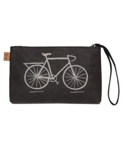 Pochette papier - Vélos