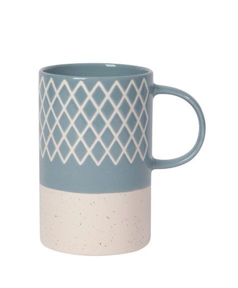 Danica Etch mug -