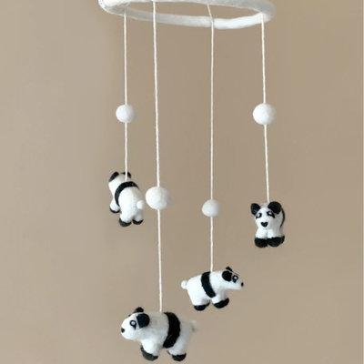 Mobile Pandas