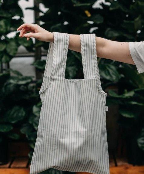 À la maison co Foldable bag