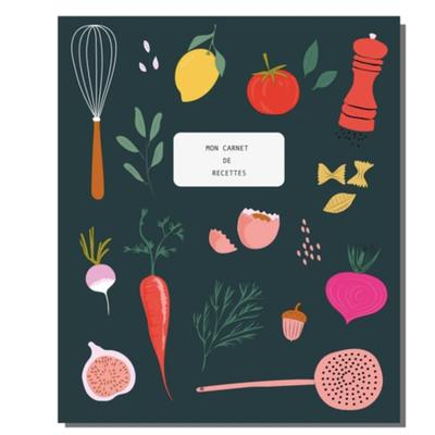 Cahier de recette LiliGraffiti