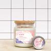 BB Lavender - Himalaya Salt candle