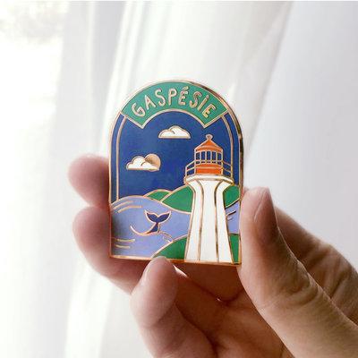 Aimant Gaspésie