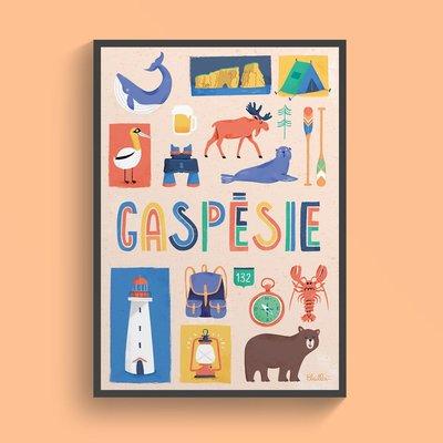 Elaillce - Gaspésie