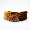 Bandeau Velours avec noeud