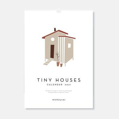 Michoucas Tinyhouse Calendar