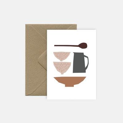Michoucas Carte MD Céramiques