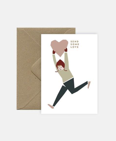 Carte MD Send some love