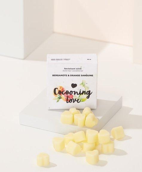 Cocooning Love Revitalisant solide coeur