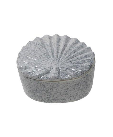 Boîte coquillage