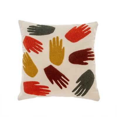 Coussin All hands - Multi